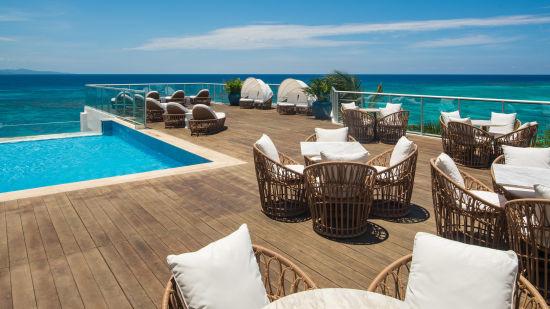 S Hotel Jamaica, Montego Bay, Hotel in Montego Bay 2