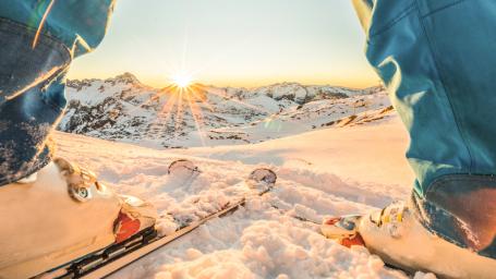 Winter Activities Blog