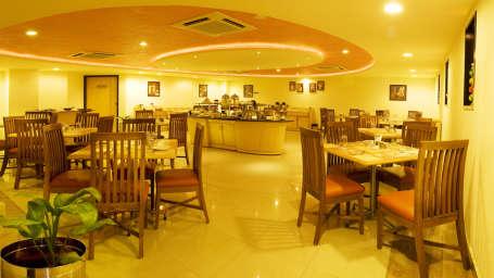 Hotel Pai Vista, Mysore Mysore Lounge Hotel Pai Vista Mysore