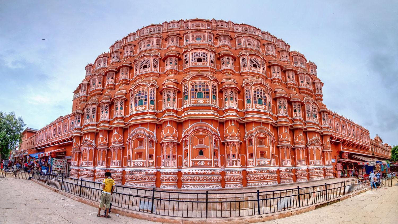 Hawa Mahal Jaipur, Hotel Sarovar Portico Jaipur