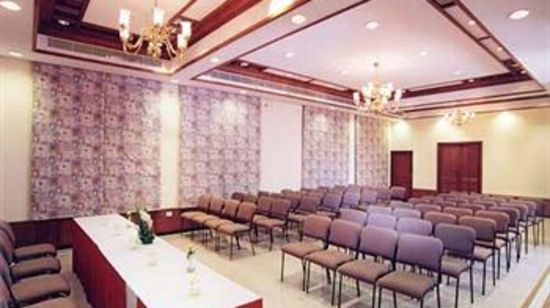 Conference Kalyan Residency Hotels in Tirupati