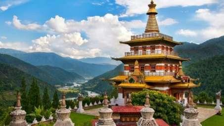 Khamsum-Yulley-Namgyal-Chorten-400x267
