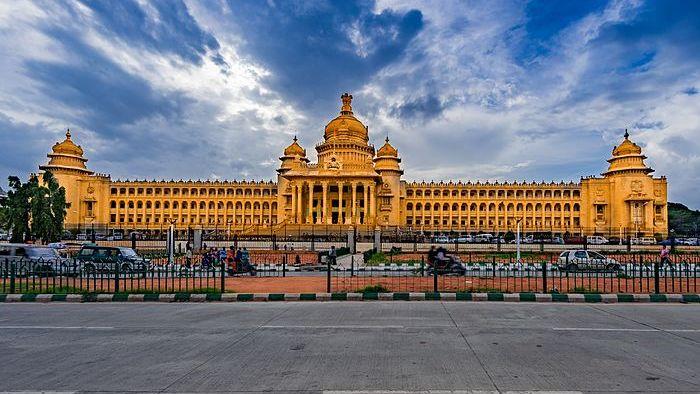 Vidhana Souda   Bangalore