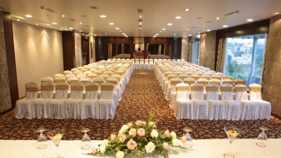 Forum Hotel Daspalla Hyderabad