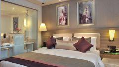 Superior Rooms Radisson Hyderabad Hitech City Hyderabad 3