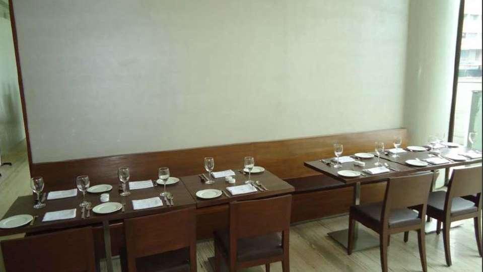 Restaurant Sarovar Portico Rajkot 2