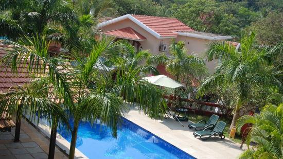Leisure Hotels  Villa -Overview
