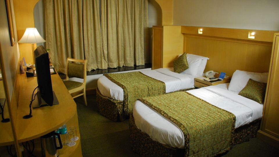 VITS Hotel, Mumbai Maharashtra Standard Room VITS Hotel Mumbai