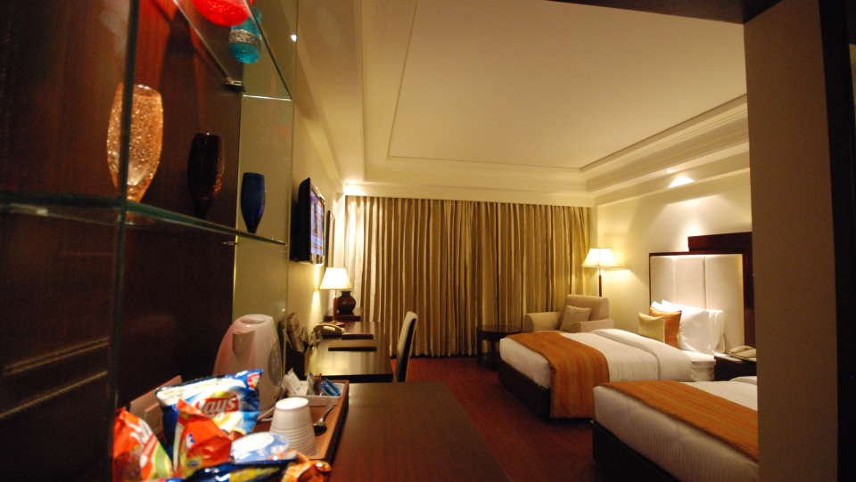 Superior Rooms Park Plaza Jodhpur 1