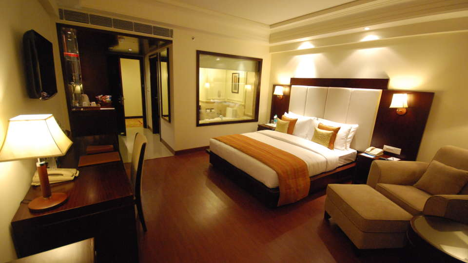 Superior Rooms Park Plaza Jodhpur 4