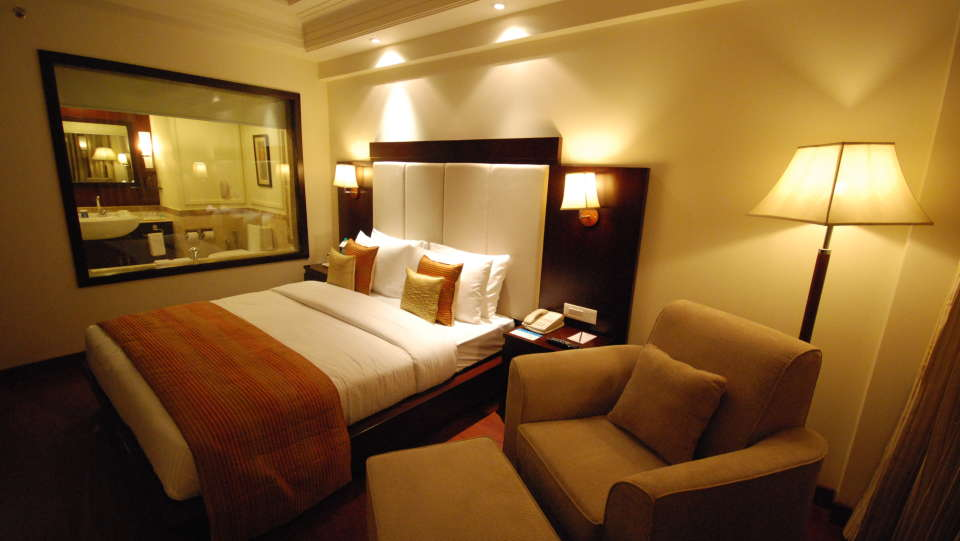 Superior Rooms Park Plaza Jodhpur 5
