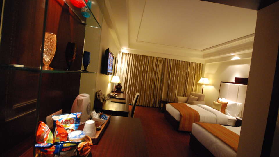 Superior Rooms Park Plaza Jodhpur 7