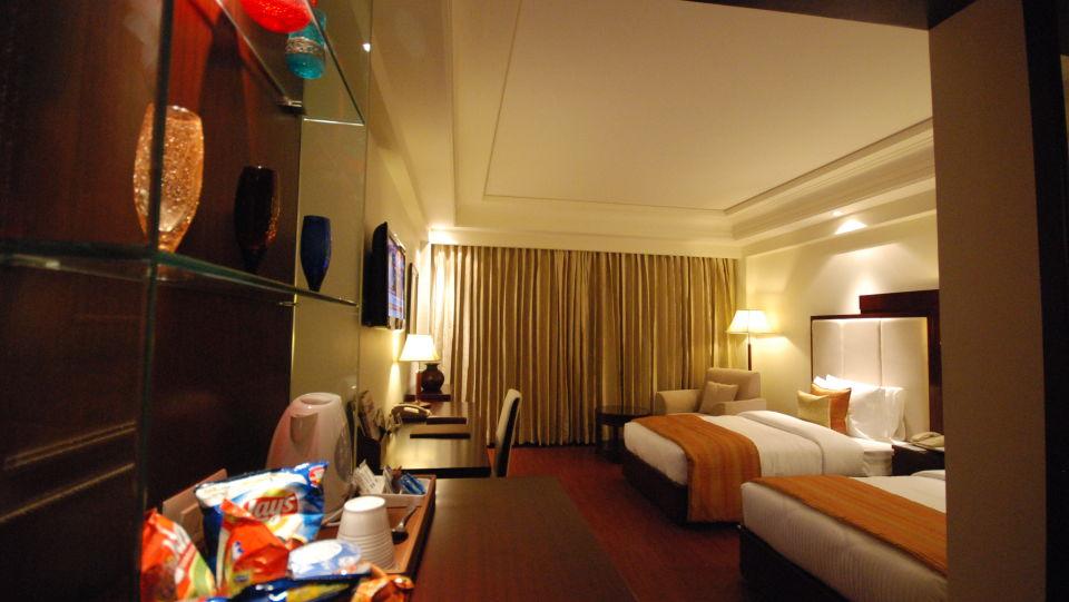 Superior Rooms Park Plaza Jodhpur 1