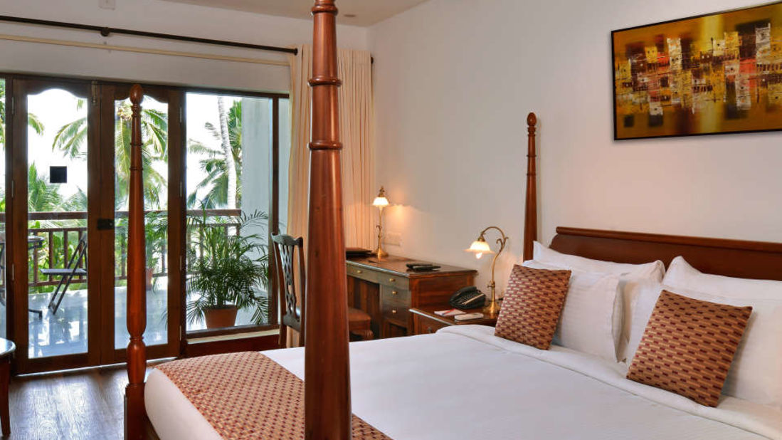 Annexe Sea View Room 5 yuesaz