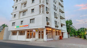 Welcome to Hotel Orange Blossom Tiruchirappalli- Tiruchirapalli Hotel