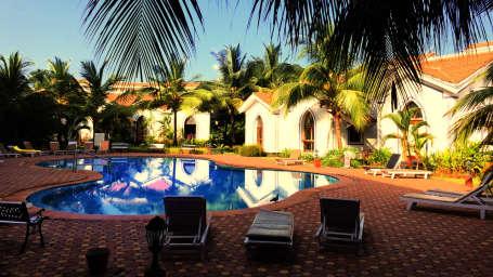 Casa Legend Hotel, Goa Goa villa rooms casa legend hotel bardez goa 12