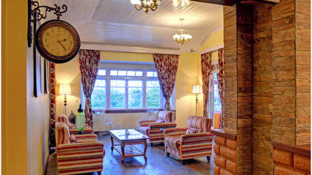 Premises Summit Barsana Resort Spa Kalimpong Hotels in Kalimpong 1