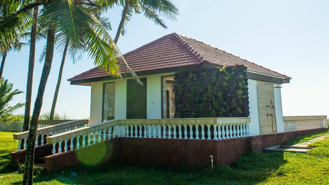 Sea Cottage 3
