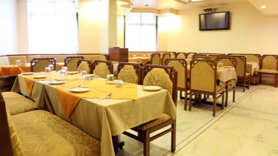 Hotel Ashish Plaza  Pune Aakash Restaurant at Hotel Ashish Plaza FC Road Pune5