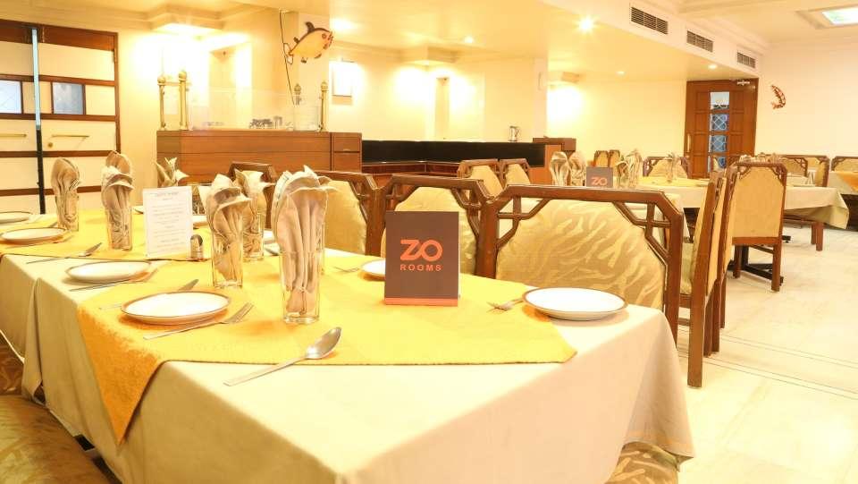 Hotel Ashiyana   Shivaji Nagar, Pune Pune Aakash Restaurant at Hotel Ashiyana Shivaji Nagar Pune4