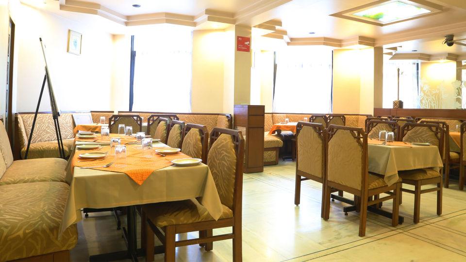 Hotel Ashish Plaza  Pune Aakash Restaurant at Hotel Ashish Plaza FC Road Pune1