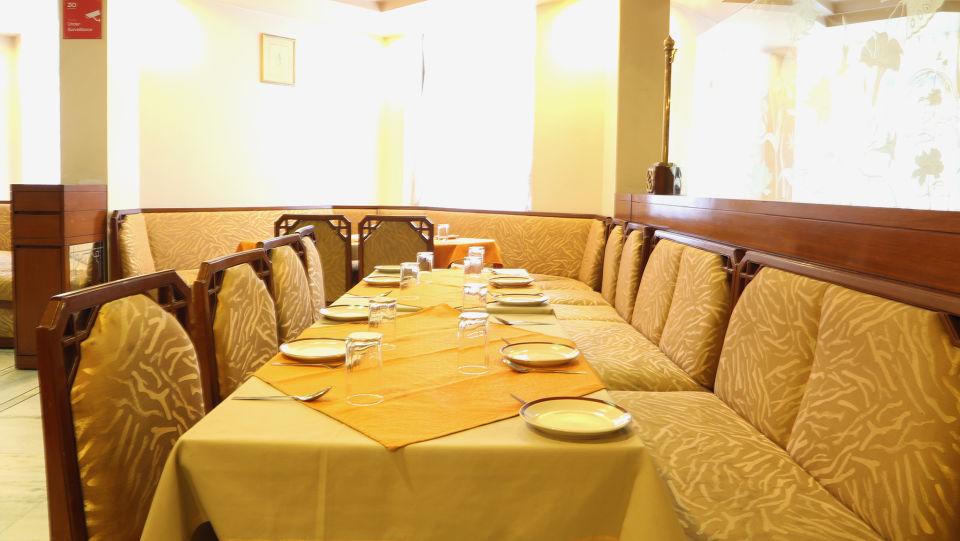 Hotel Ashish Plaza  Pune Aakash Restaurant at Hotel Ashish Plaza FC Road Pune4