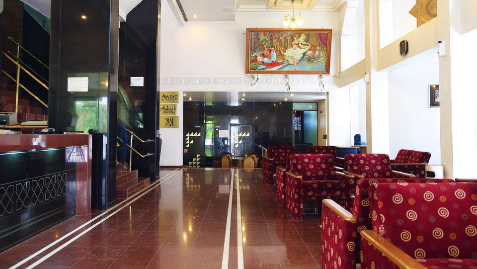 Hotel Ashish Plaza  Pune Banquets and Conference Halls at Hotel Ashish Plaza FC Road Pune10