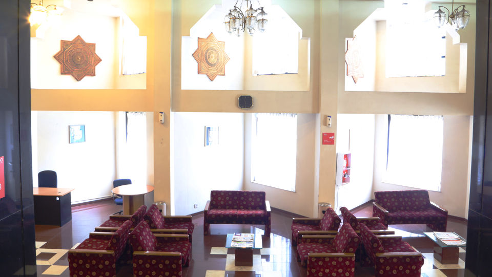 Hotel Ashish Plaza  Pune Banquets and Conference Halls at Hotel Ashish Plaza FC Road Pune12