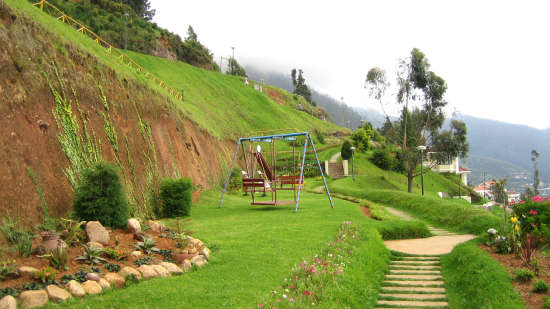 Mountain Retreat Resort in Ooty By Hill Country Hotels and Resorts 3