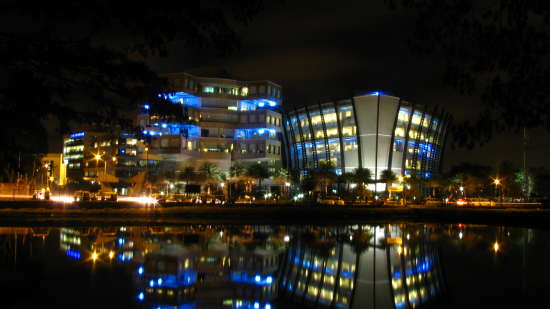 Bagmane Tech park, Radha Hometel Bangalore, Budget Hotels in bangalore