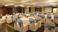 Banquet Le Lac Sarovar Portico Ranchi