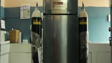 lab equipment csr1
