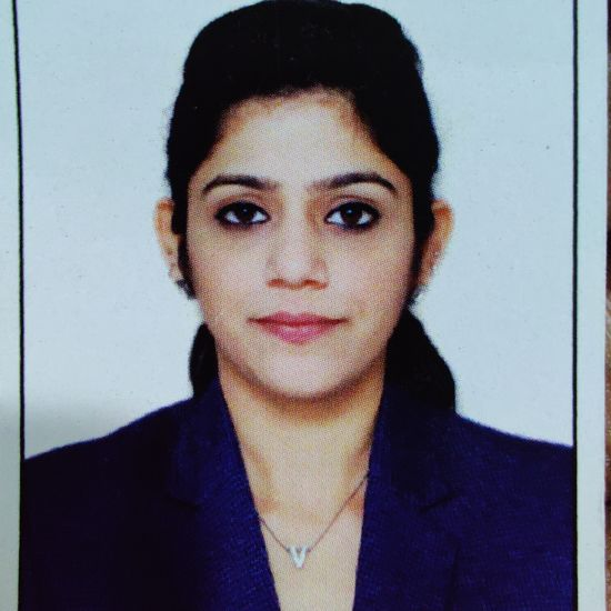 Vidita Vithal Kamat