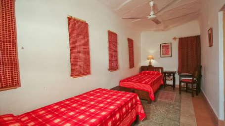 Hill Fort Kesroli Kesroli Shri Mahal Hotel Hill Fort Kesroli Alwar Rajasthan 2