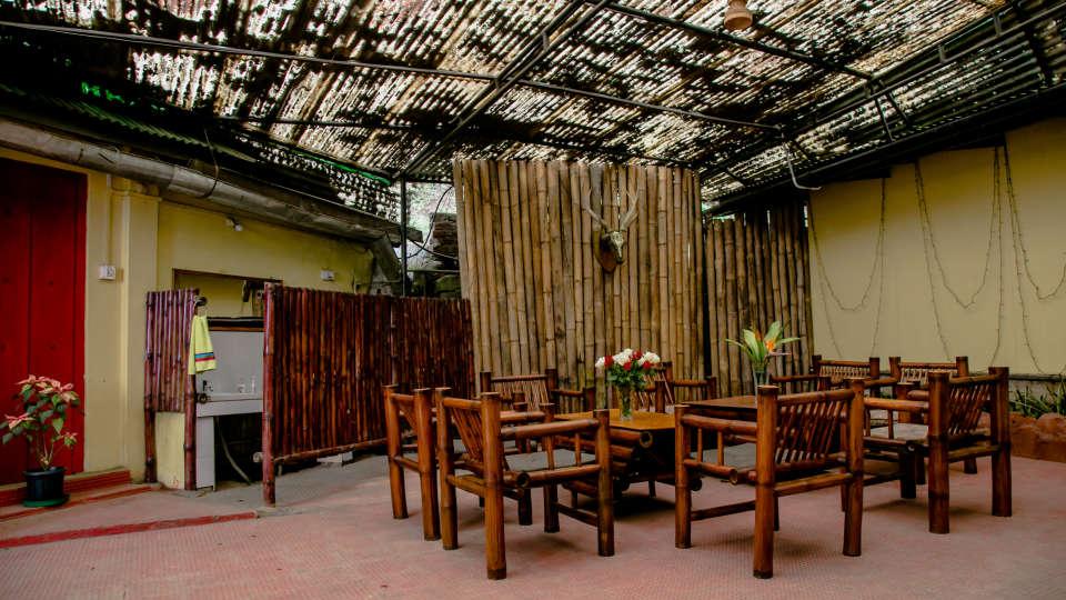 Cafe Samsara