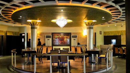 The Palm Resort, Bhilwara Bhilwara Tulip Restaurant The Palm Resort Bhilwara