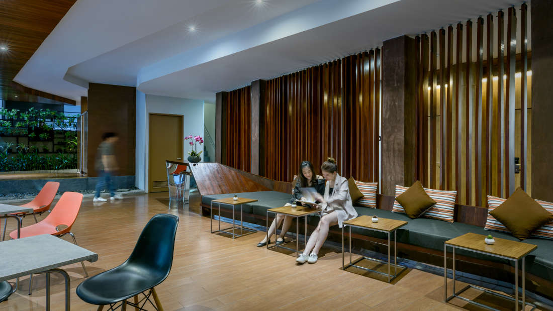 Hotel Vela Be Bangkok Ratchathewi - Vela Co Living Space C