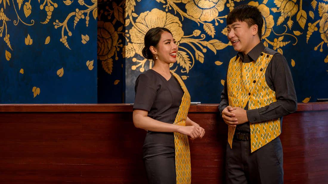 Hotel Vela Be Bangkok Ratchathewi - Vela Hospitality 9