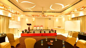 Banquet Hall In Kurseong Rosa Allita Event In Kurseong 921