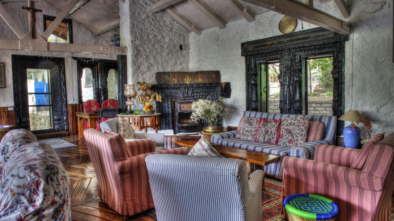 Bara Bungalow Jeolikote, budget hotels in Nainital, hotel in Nainital 3