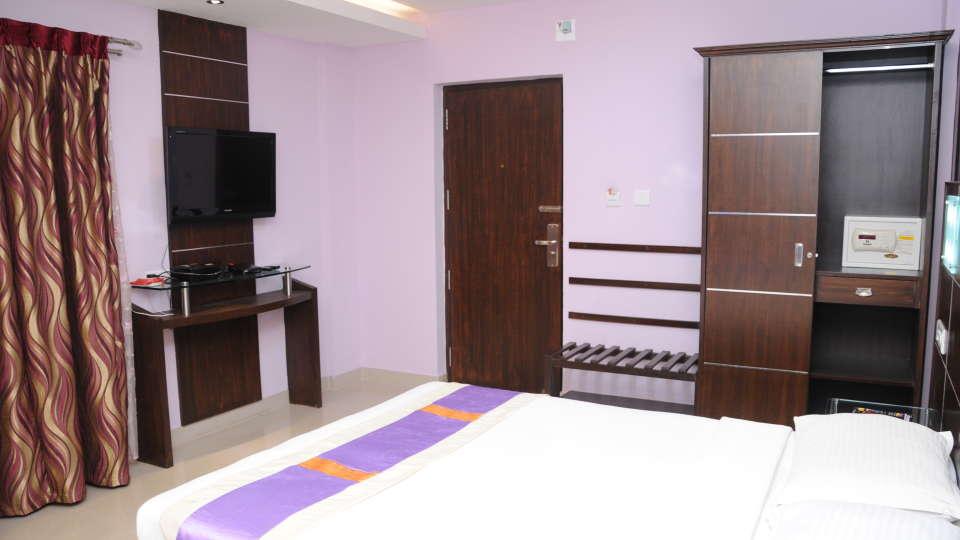 Maple Suites Serviced Apartments, Bangalore Bangalore DSC 4989