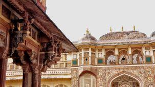 Hotel Abhiraj Palace Jaipur Jaipur Amber Palace
