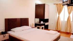 Hotel New Sreekrishna Residency, Hyderabad Hyderabad Standard Room Hotel New Sreekrishna Residency Hyderabad 1