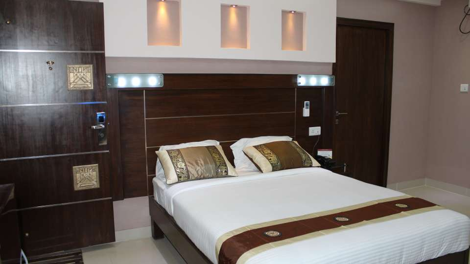 Maple Suites Serviced Apartments, Bangalore Bangalore IMG 0066
