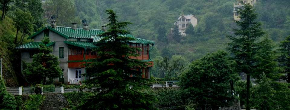 The Leisure Club New Delhi Bungalows Snow View Ramgarh