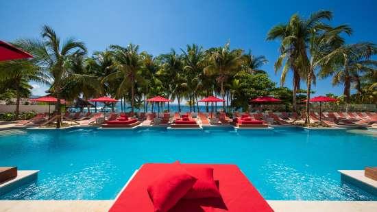 S Hotel Jamaica Main pool 3