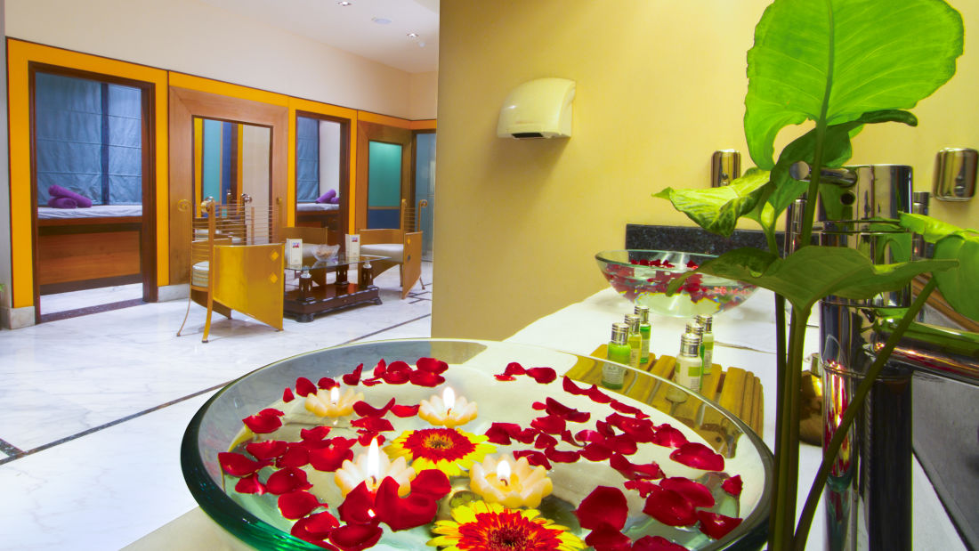 Spa The Piccadily Lucknow
