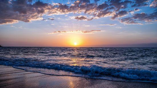 Ramnagar Beach, best beach in Neil Island