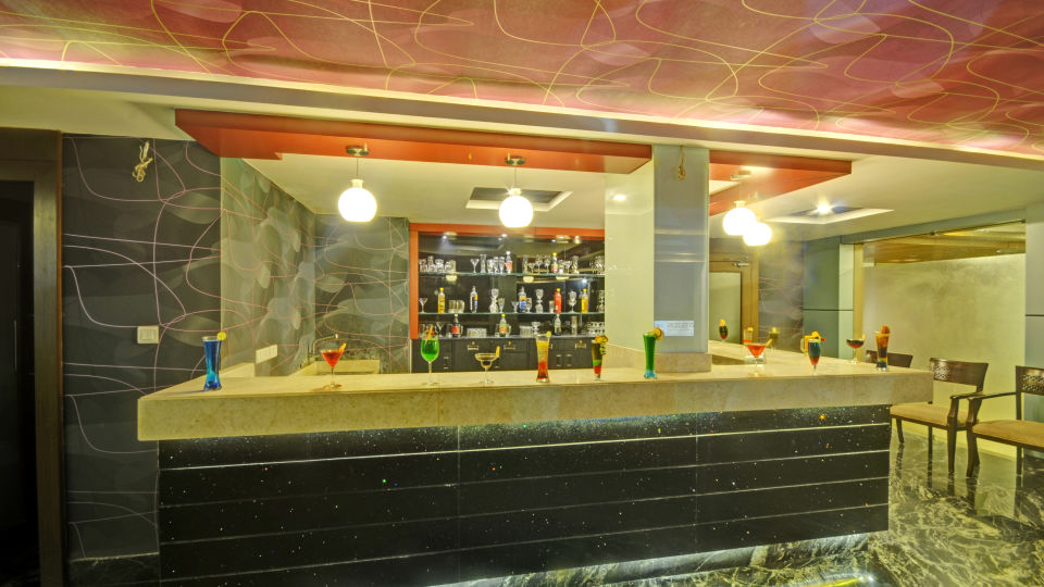 7A. Bar  upcoming