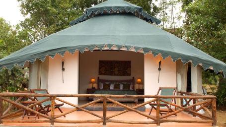 Kanha Tent